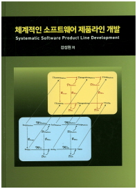 체계적인 소프트웨어 제품라인 개발(양장본 HardCover)