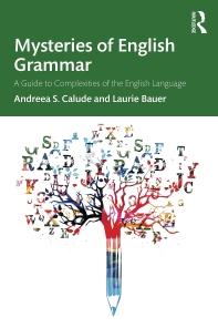 [해외]Mysteries of English Grammar