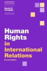 Human Rights in International Relations, 2/e