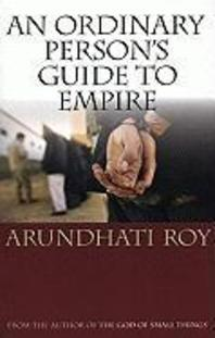 [해외]An Ordinary Person's Guide to Empire (Paperback)