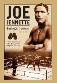 Joe Jennette