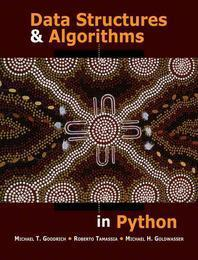 Data Structures & Algorithms in Python