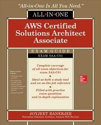 [해외]Aws Certified Solutions Architect Associate All-In-One Exam Guide (Exam Saa-C01) [With CDROM] (Paperback)