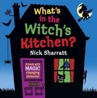 [해외]What's in the Witch's Kitchen?