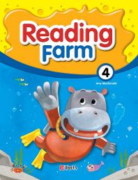 Reading Farm(������). 4(AudioCD1������)