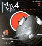 LEARNING MAYA(CD-ROM 2장 포함)