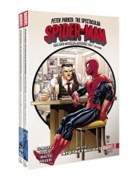 피터 파커: 스펙태큘러 스파이더맨 Vol. 1-2 세트(완결)(마블 그래픽 노블)(전2권)