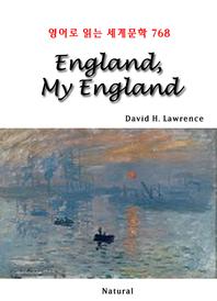 England, My England (영어로 읽는 세계문학 768)