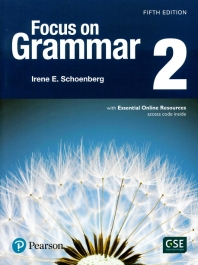 Focus on Grammar 2 (Student Book)