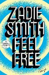[해외]Feel Free (Paperback)