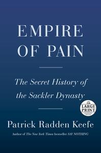 [해외]Empire of Pain (Paperback)