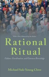 [해외]Rational Ritual (Paperback)
