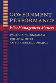Government Performance