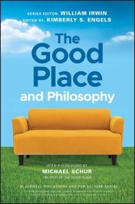 [해외]The Good Place and Philosophy