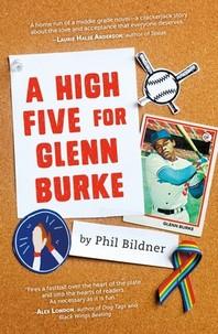 [해외]A High Five for Glenn Burke (Paperback)