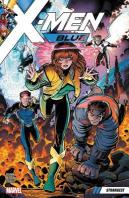 [해외]X-Men Blue Vol. 1 (Paperback)