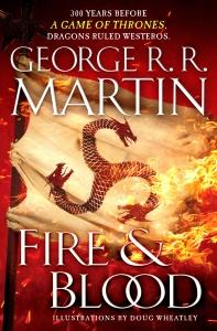 [보유]Fire & Blood (A Targaryen History)