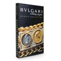 Bulgari Monete Collection #