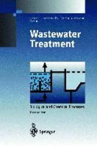 [해외]Wastewater Treatment (Hardcover)