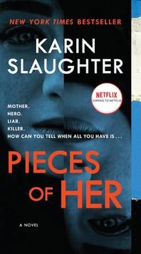 [해외]Pieces of Her (Mass Market Paperbound)