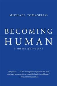 [해외]Becoming Human