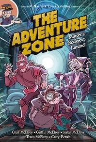 [해외]The Adventure Zone