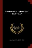 [해외]Introduction to Mathematical Philosophy (Paperback)