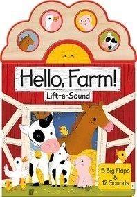 Hello Farm!