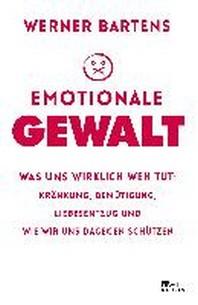 [해외]Emotionale Gewalt (Hardback)