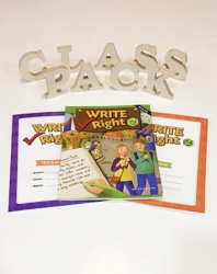 Write Right Class Pack. 2(전3권)