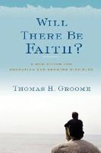 [해외]Will There Be Faith? (Paperback)