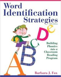 Word Identification Strategies (Paperback)