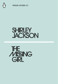 The Missing Girl (Penguin Modern)