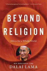 [해외]Beyond Religion (Paperback)