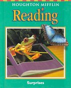 Houghton Mifflin Reading : Suprises : Grade 1.3