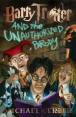 Barry Trotter and the Unauthorized Parody