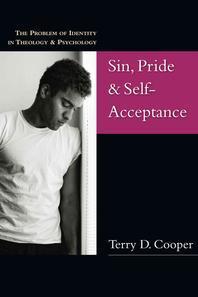 [해외]Sin, Pride & Self-Acceptance (Paperback)