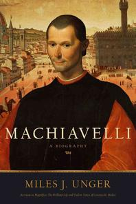 [해외]Machiavelli (Hardcover)
