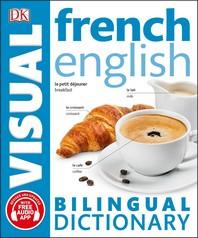 [해외]French English Bilingual Visual Dictionary