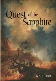 Quest of the Sapphire
