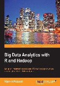 [해외]Big Data Analytics with R and Hadoop