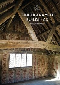 [해외]Timber-Framed Buildings