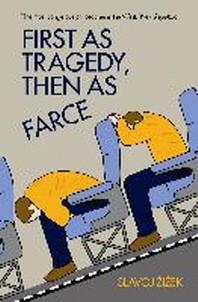 [해외]First as Tragedy, Then as Farce (Paperback)