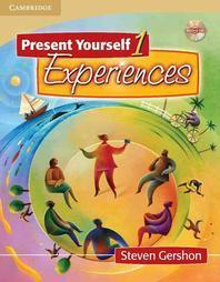 PRESENT YOURSELF. 1: EXPERIENCES(AUDIO CD1장)