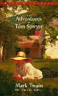 [해외]The Adventures of Tom Sawyer (Mass Market Paperbound)