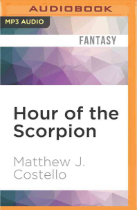 Hour of the Scorpion