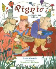 Pignic : An Alphabet Book in Rhyme