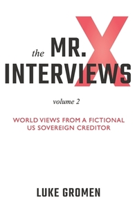 [해외]The Mr. X Interviews Volume 2