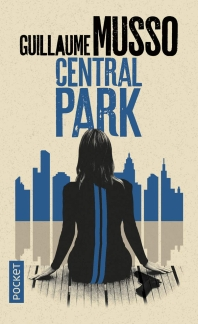 (신판)Central Park Poche
