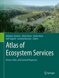 Atlas of Ecosystem Services